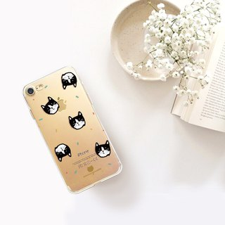 Cat Iphone 7 plus case Iphone x case Samsung s8 case Sony xz premium case
