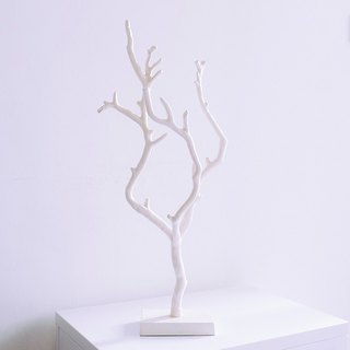 OOPSY Select - Tree Birch Jewelry Stand / birch jewelry rack - RJB