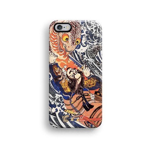 iPhone 6 case, iPhone 6 Plus case, Decouart original design S454