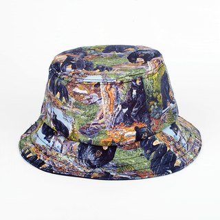 Fisherman caps valley bears [Limited]