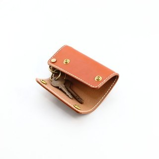 The Simple Life - KEY CASE Key Holder