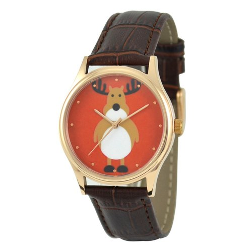 Christmas - Christmas Watch - Global Free Shipping