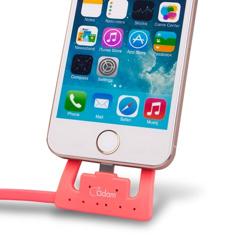 Lightning-Cable Stand Docking powder