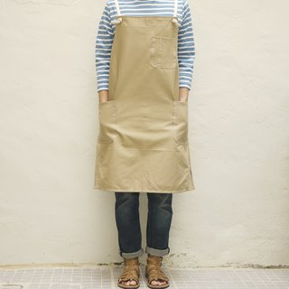Structural Stitching Apron Light