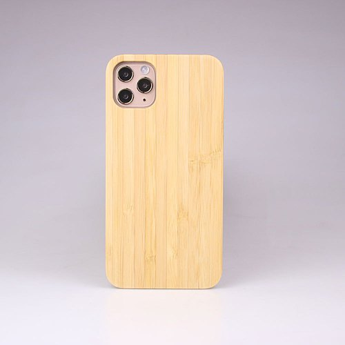 naturaism Natural Bamboo Phone Case iPhone 8/8 plus 7 / iPhone 7 Plus iPhone 6 6S / iPhone 6 6S Plus / 5S 5