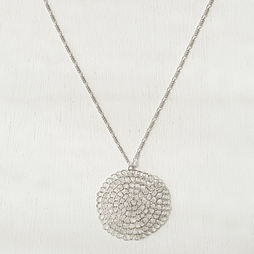Himawari Necklace