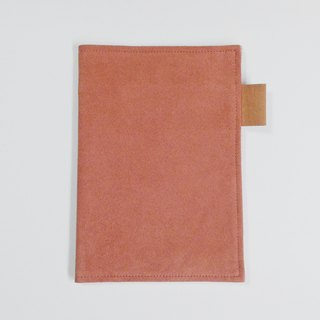 A5 chamois cloth book clothes (the smell of soil) can be added brown ↘ ↙ three commercially available sandwich transfiguration