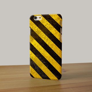 Strips yellow and black 96 3D Full Wrap Phone Case, available for  iPhone 7, iPhone 7 Plus, iPhone 6s, iPhone 6s Plus, iPhone 5/5s, iPhone 5c, iPhone 4/4s, Samsung Galaxy S7, S7 Edge, S6 Edge Plus, S6, S6 Edge, S5 S4 S3  Samsung Galaxy Note 5, Note 4, Note