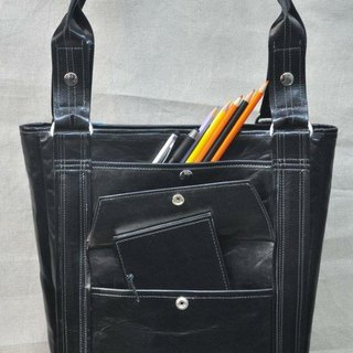 Adults bag (PU leather version)