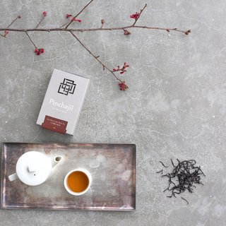 Sun Moon Lake Black Tea  =Authentic Taiwanese Tea=