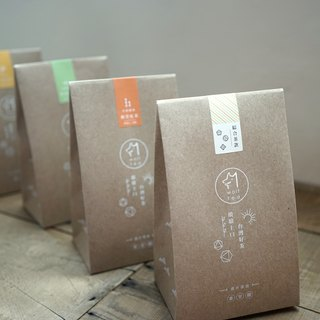 【Wolf Tea】Experience Pack / Tea Bag Sampler