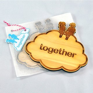 together Coaster