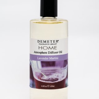 [Demeter Smell Library] Lavender Martini Space Flavoring Essential Oil 120ml