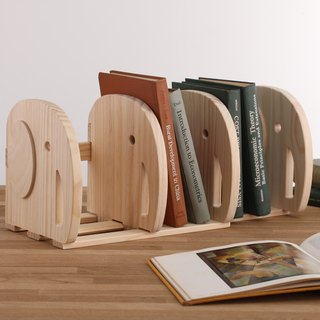 Elephant Adjustable Bookrack