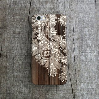 Mehendhi - Designer iPhone Case. Pattern iPhone Case.