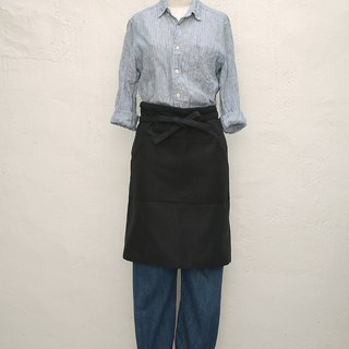 Canvas 01 Knee Length Apron