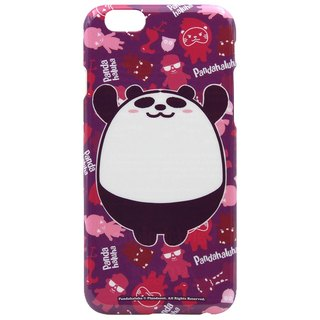 Sigema X Pandahaluha Case for iPhone 6 / 6s Fantasy Panda Mobile Shell