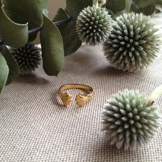 Art deco retro ring | Rosie Kent