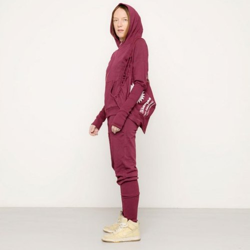 Swedish shampoodle Tracksuit organic cotton suits