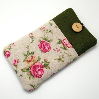 iPhone sleeve, iPhone pouch, Samsung Galaxy S8, Galaxy Note 8, cell phone, ipod classic touch sleeve (P-63)