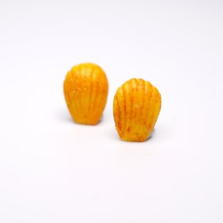 *Playful Design* Mini Madeleine Earrings
