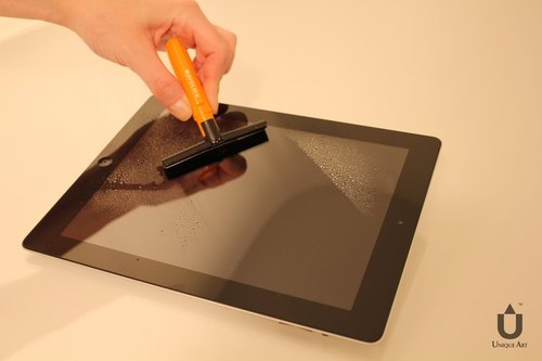 Procare cleaning stylus