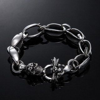 Unlimited Infinite Bracelet Bracelet | Essence Collection