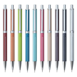 【IWI】Candy Bar Series 0.5mm mechanical pencil-lined