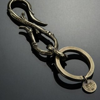 Marrow Key Chain (L) | Standard Collection