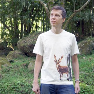 Taiwan Sika Deer T-shirt (boys)