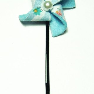 Windmill hairpin -B02