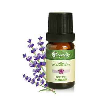 [Herbal True Feelings] Happy Sage (Single Essential Oil 10ml/30ml/100ml)