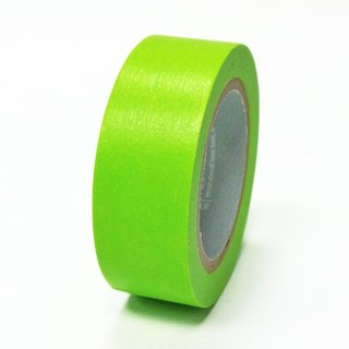 Japanese Stalogy and paper tape [Tender Green (S1203)] with cutter