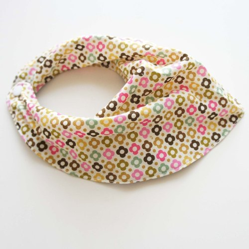 Baby scarf / bibs / single group