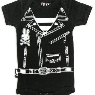 Rock star ROCKER - baby clothing bag fart