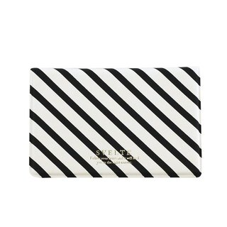 [Japanese] Svelte LABCLIP Series Pass case documents folder / black
