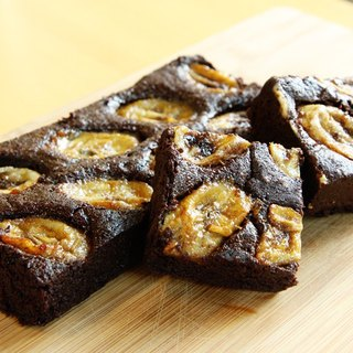 Drunk banana brownie [large quantity Gift Box]