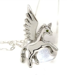 def jewelry necklace unicorn unicorn []