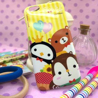 iPhone 6 Back Case (Lets share all the fun!) (D020SQE)
