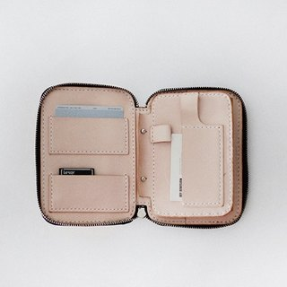 Joy to go storage multi-function wallet (s)