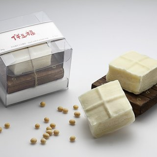 Tequila original design - handmade soap - with bean curd tofu handmade soap