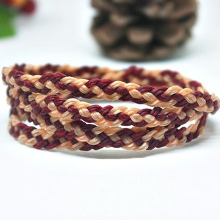 Thai silk wax line <Circle Series> //You can choose colors //