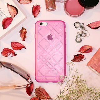 iPhone6/Phone case/Soft shell/Gift/Fashion/Powder/vitre