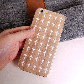 Woodwood Brown 10 Cross Print Soft / Hard Case for iPhone X,  iPhone 8,  iPhone 8 Plus, iPhone 7 case, iPhone 7 Plus case, iPhone 6/6S, iPhone 6/6S Plus, Samsung Galaxy Note 7 case, Note 5 case, S7 Edge case, S7 case