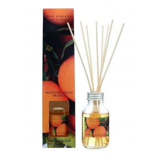 British Fragrance - Mediterranean Orange 100ml