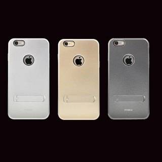 "OVERDIGI iPhone6 ​​(S) 4.7 ""can be coated with triple-wide vertical drop resistance protective shell"