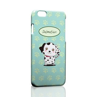 Q customized version Dalmatians Samsung S5 S6 S7 note4 note5 iPhone 5 5s 6 6s 6 plus 7 7 plus ASUS HTC m9 Sony LG g4 g5 v10 phone shell mobile phone sets phone shell phonecase