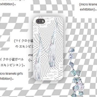 post on timeline-the second / 2014 / phone case