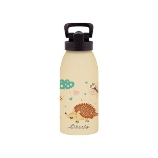 Liberty aluminum cups -470ml- forest environmental movement lie kick / single size