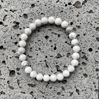 Marble Secret | White Stone | Natural Stone Band